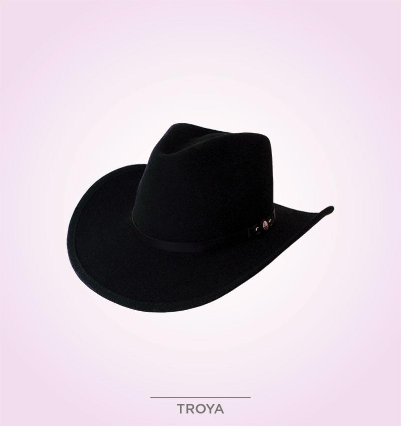 Sombrero Troya – Sombreros y pochos de Colombia d26fc572332